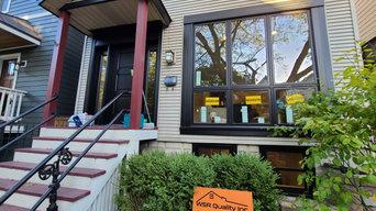 Chicago, IL Marvin Windows & Provia Entry Doors