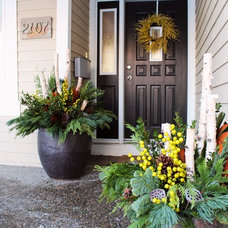 Entry by Your Space By Design
