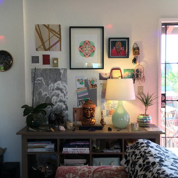 City Heights Apartment