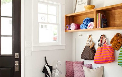 10 Ways to Keep Your Home Clutter-Free Yet Full of Character