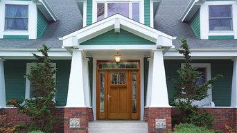 Clarkston Window & Door 151 Cesar E Chavez Pontiac, MI 48342 (248) 338-6781