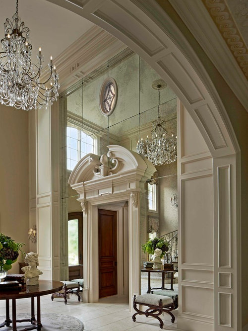 Best 100 high ceiling entryway ideas decoration pictures for High ceiling entryway