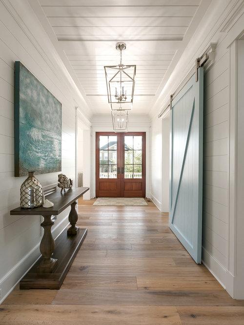 entr e bord de mer photos et id es d co d 39 entr es de maison ou d 39 appartement. Black Bedroom Furniture Sets. Home Design Ideas
