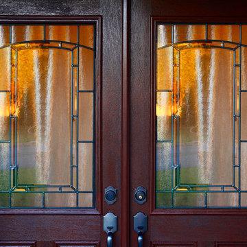 Classic Entry Door Design Ideas