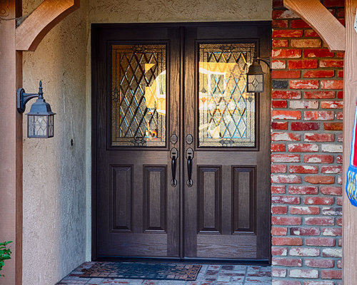 Traditional Front Door Design Ideas Renovations Photos