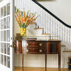 Traditional Entry by Stickley Furniture