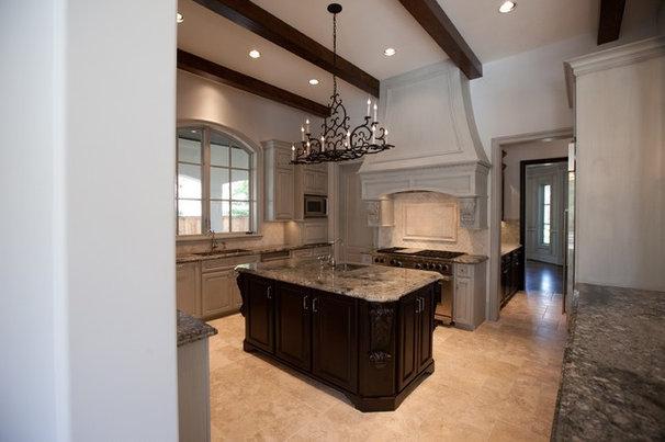 Traditional Entry by Amitha Verma Interior Design, LLC