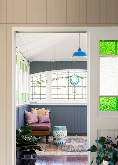 Midcentury Entry by Hidden Gem Creative