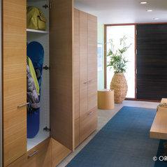 High Quality Hallway Closets