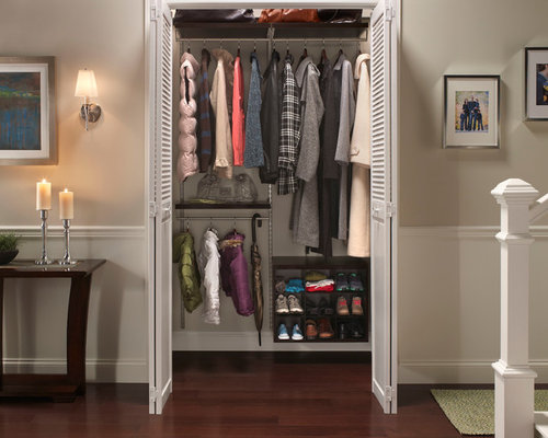 ClosetMaid ShelfTrack Elite