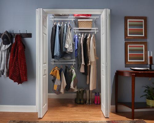ClosetMaid ShelfTrack
