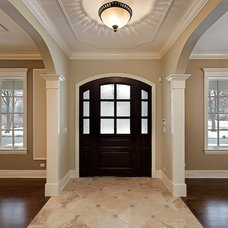 Traditional Entry by Danko Group Corporation