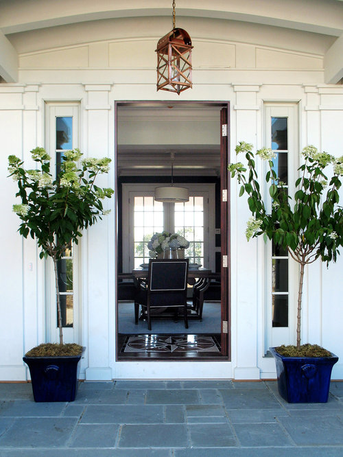 Small Entry Porch Houzz