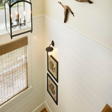 Traditional Entry by Gacek Design Group, Inc.