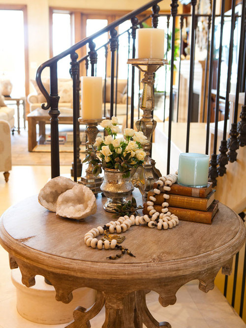 Tablescape Houzz