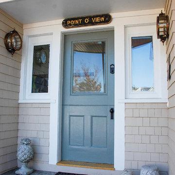 Coastal Maine Residence