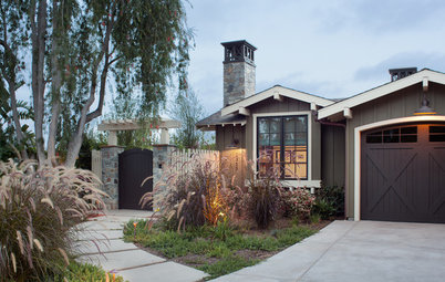 Houzz Tour: Casual Ranch-Style Living at Its Best