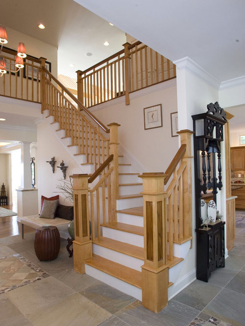 Foyer Architecture Quiz : Coastal foyer home design ideas pictures remodel and decor
