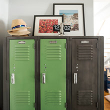 Let Back To School Time Inspire You at Home
