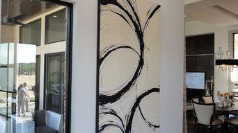 Cody Hooper Paintings