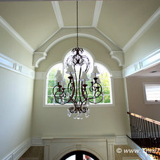 Traditional Entry by Trim Team NJ