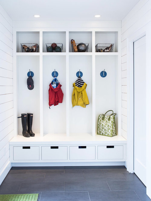 Mudroom Storage Ottawa : Built in cubbies ideas pictures remodel and decor