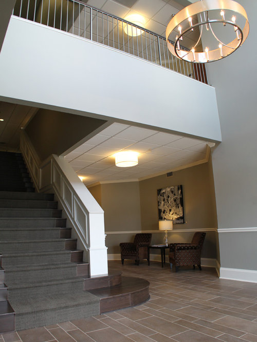 Foyer Layout Questions : Colonial foyer home design ideas pictures remodel and decor