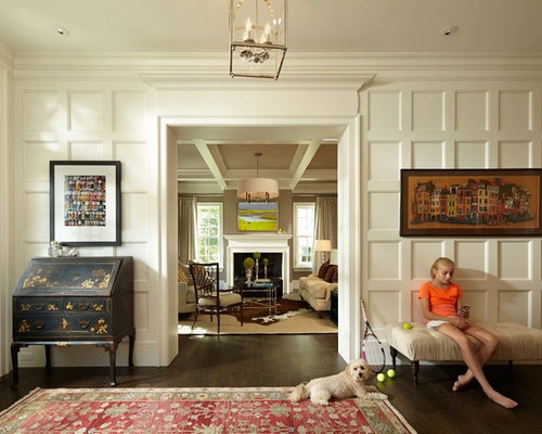 Colonial Farmhouse Ideas, Pictures, Remodel And Decor