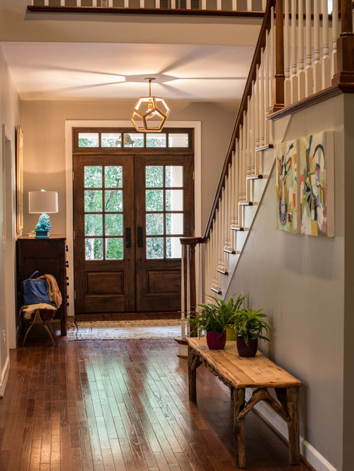Houzz Glass Front Door Design Ideas Amp Remodel Pictures