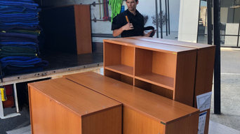 Commercial Office Removals in Mandurah