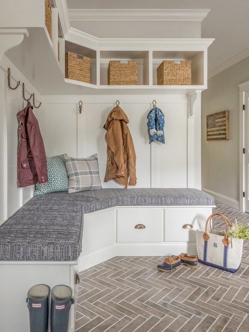 Best 100 Mudroom Ideas amp Designs Houzz