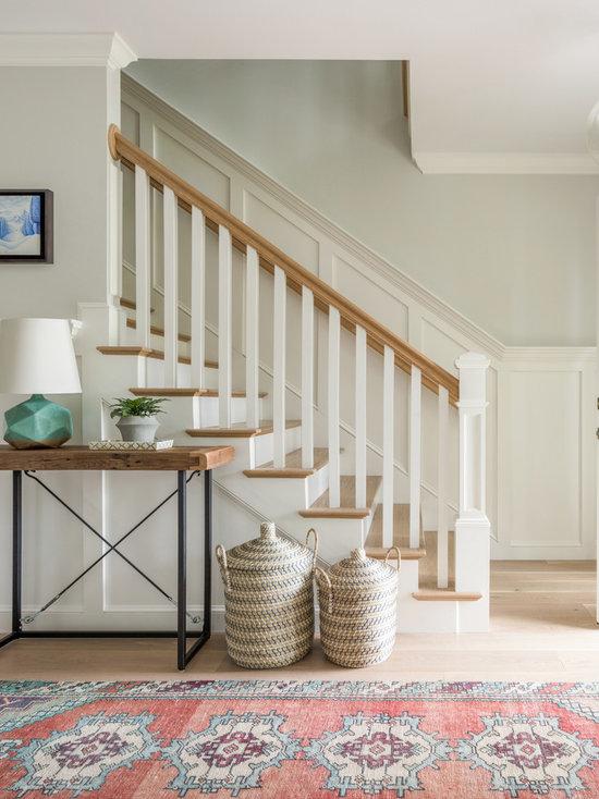 Farmhouse Entryway Design Ideas Remodels Photos