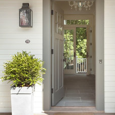 transitional entry by ZeroEnergy Design