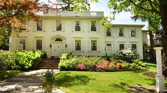 Connecticut Estate For Sale