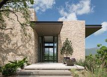 Stone/brickwork