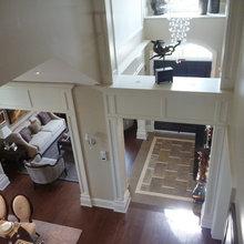 Dufresne Foyer Floor