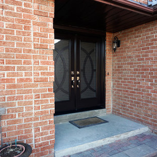 Contemporary entry doors - 2015 projects