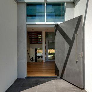 Contemporary Entry