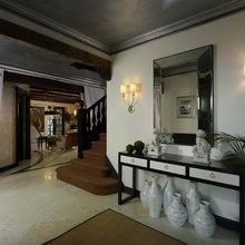 Hallways & Consoles tables