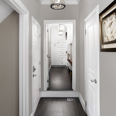 Contemporary Entry by Lisa Petrole Photography