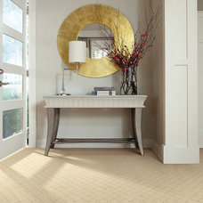 Contemporary Entry by Shaw Floors