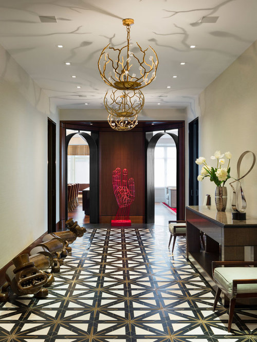 Entrance Lobby Design Houzz
