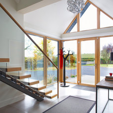 Contemporary Entry by Think Contemporary