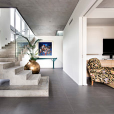 Contemporary Entry by D-Max Photography