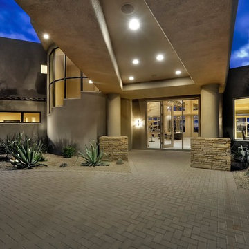 Contemporary Project