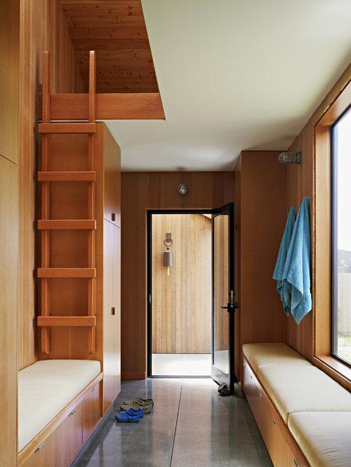 crawl space attic ideas - Loft Access Home Design Ideas Remodel and Decor