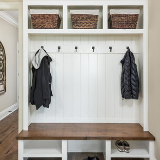 Traditional Entryway Design Ideas & Remodeling Pictures | Houzz