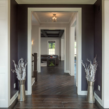 Coppertree Homes (2016 Parade of Homes)