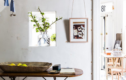 12 Simple Ways to Transform a Dull Entrance