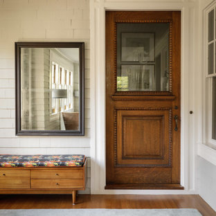 Cottage Farms - Transitional Entry
